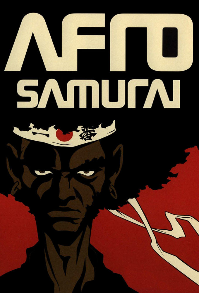 Afro Samurai ne zaman