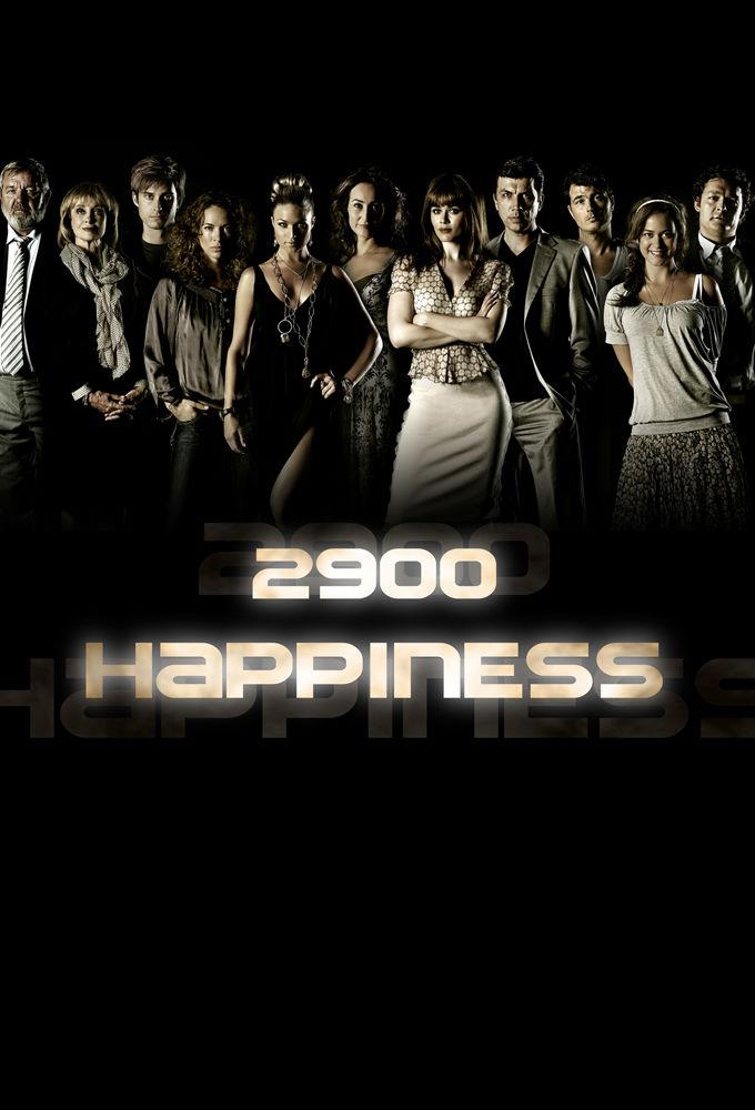 2900 Happiness ne zaman