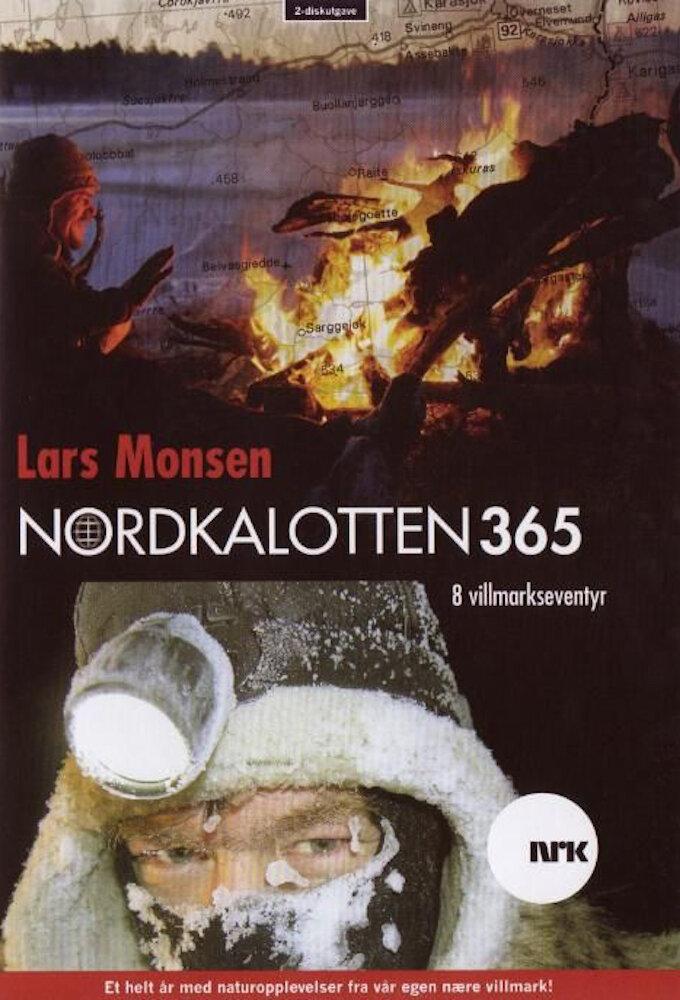 Nordkalotten 365 ne zaman