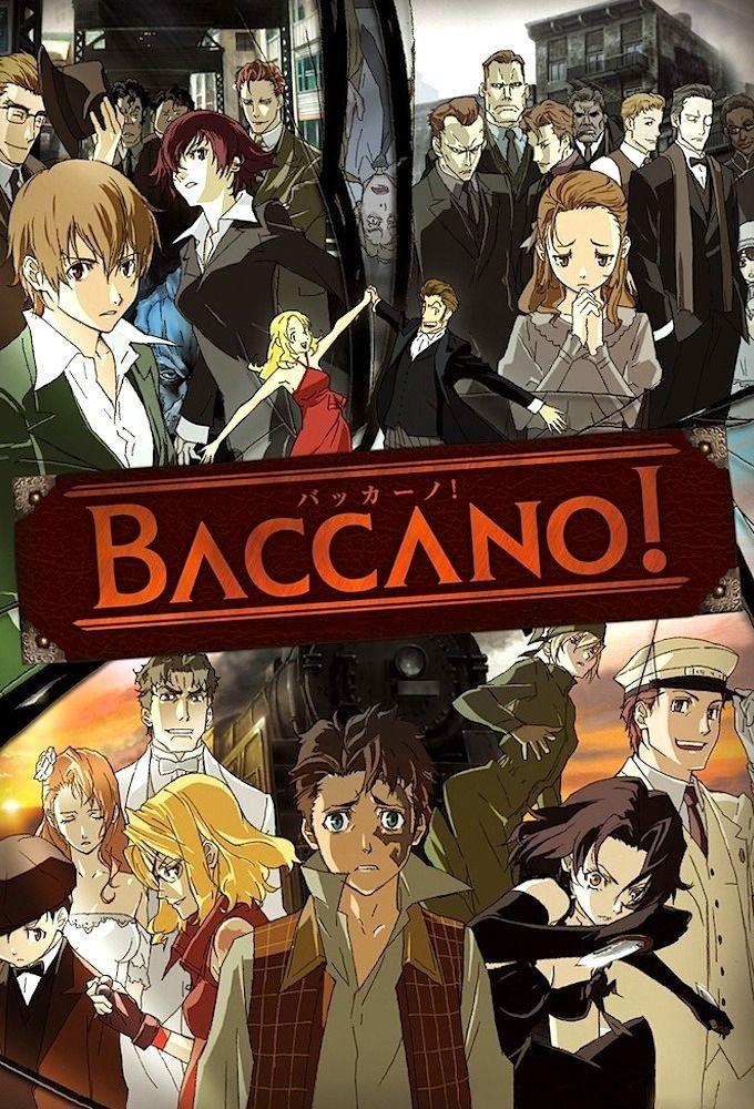 Baccano! ne zaman