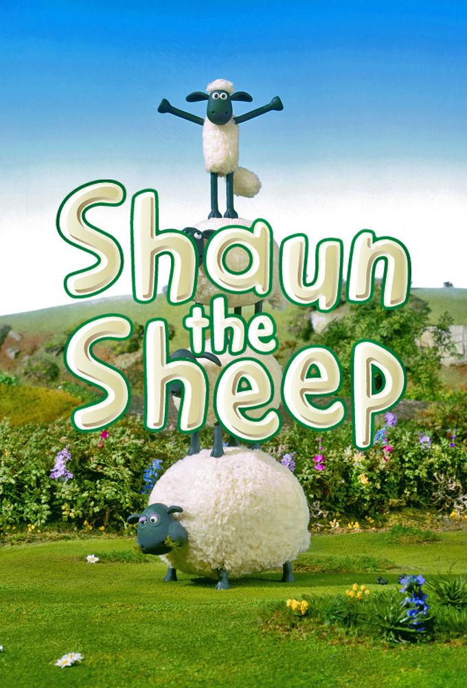 Shaun the Sheep ne zaman