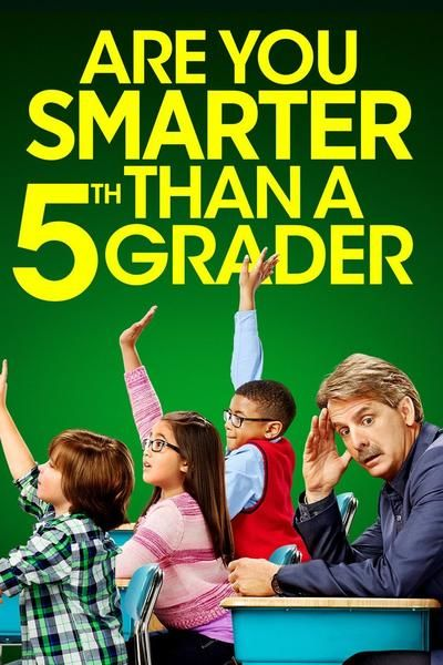 Are You Smarter Than a 5th Grader? ne zaman