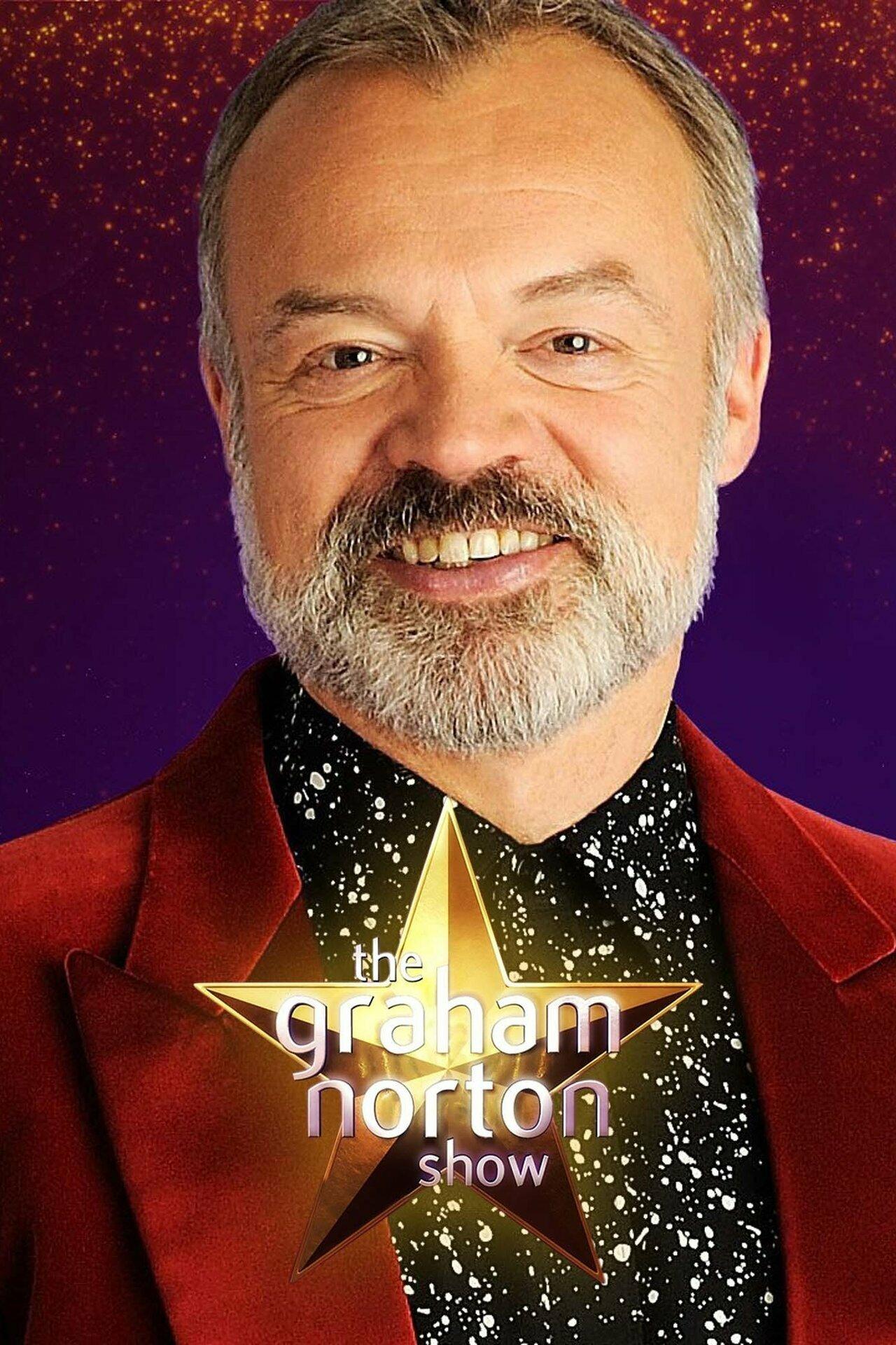 The Graham Norton Show ne zaman