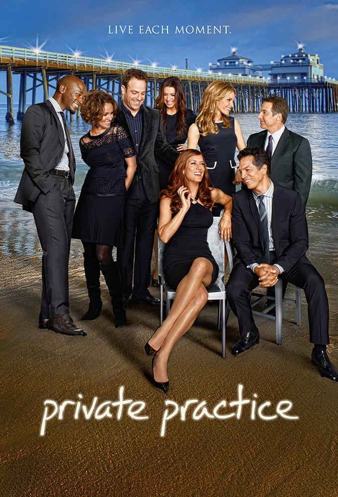 Private Practice ne zaman