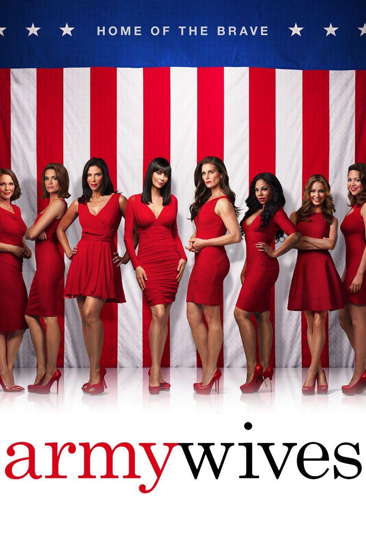 Army Wives ne zaman