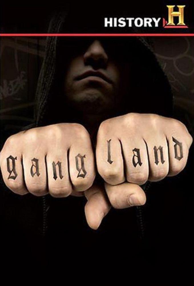 Gangland ne zaman