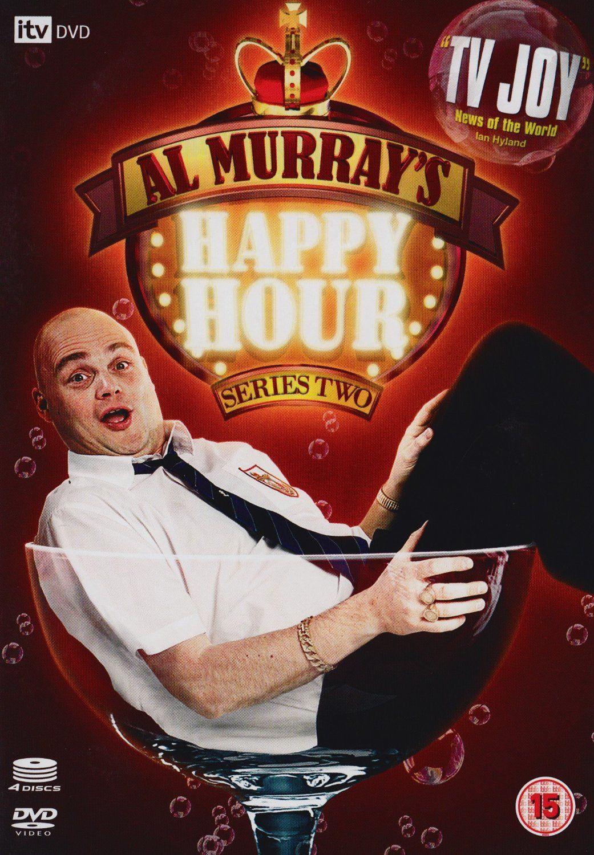 Al Murray's Happy Hour ne zaman