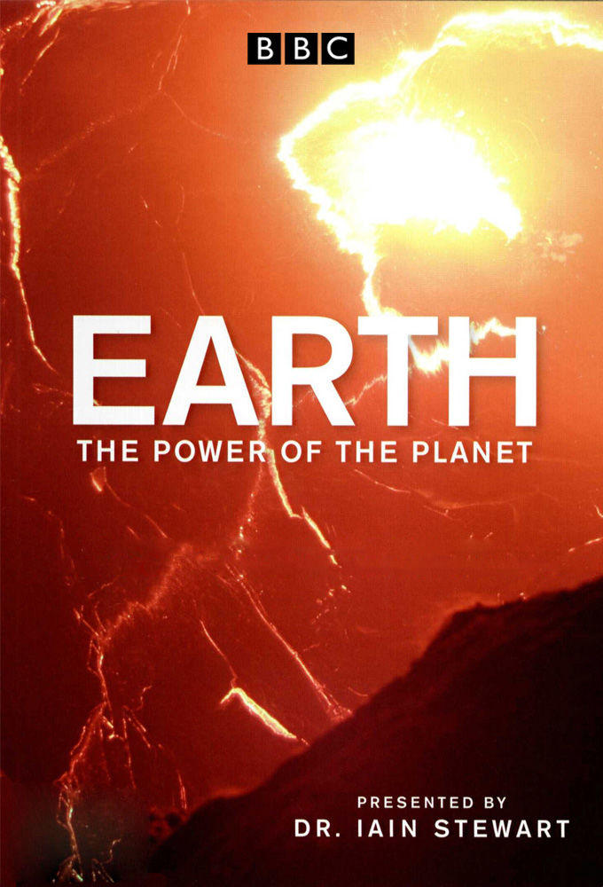 Earth: The Power of the Planet ne zaman