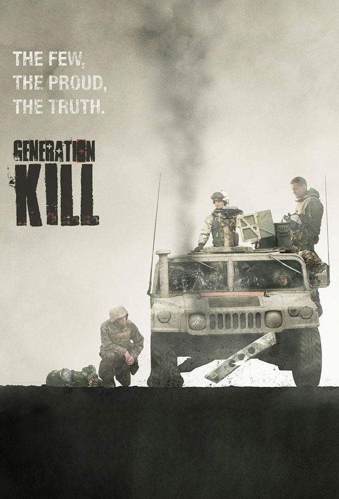 Generation Kill ne zaman