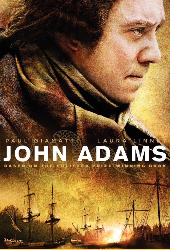 John Adams ne zaman