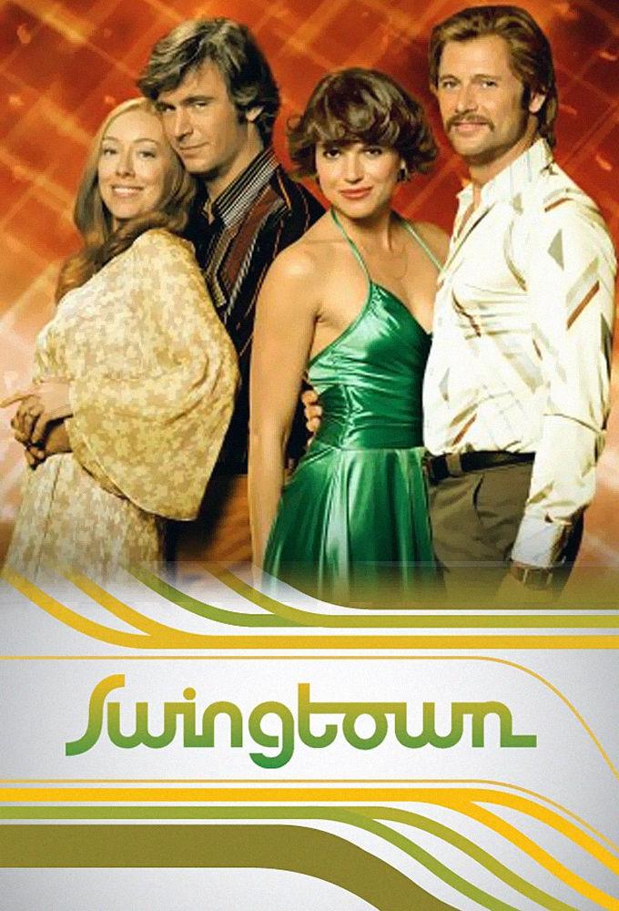 Swingtown ne zaman