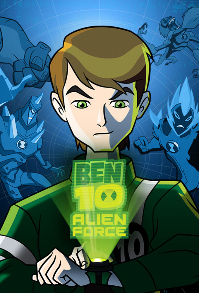 Ben 10: Alien Force ne zaman