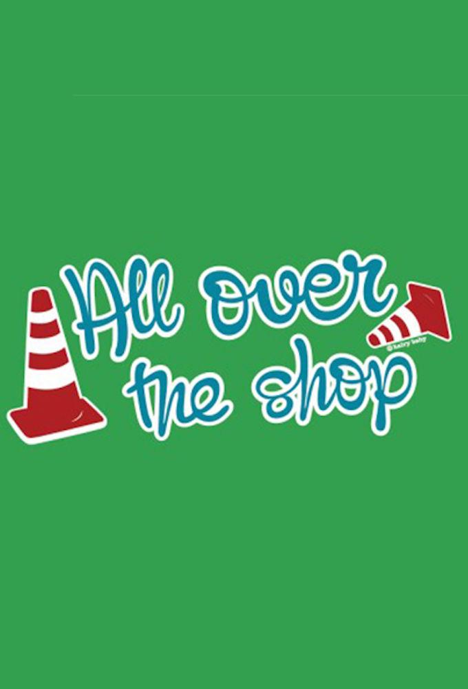 All Over the Shop ne zaman