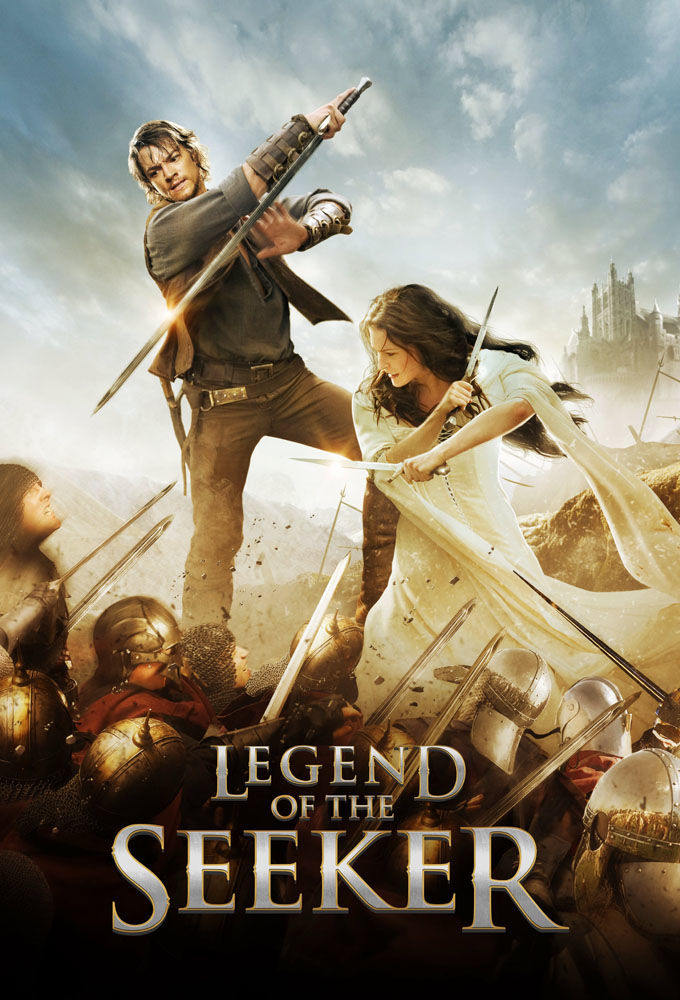 Legend of the Seeker ne zaman