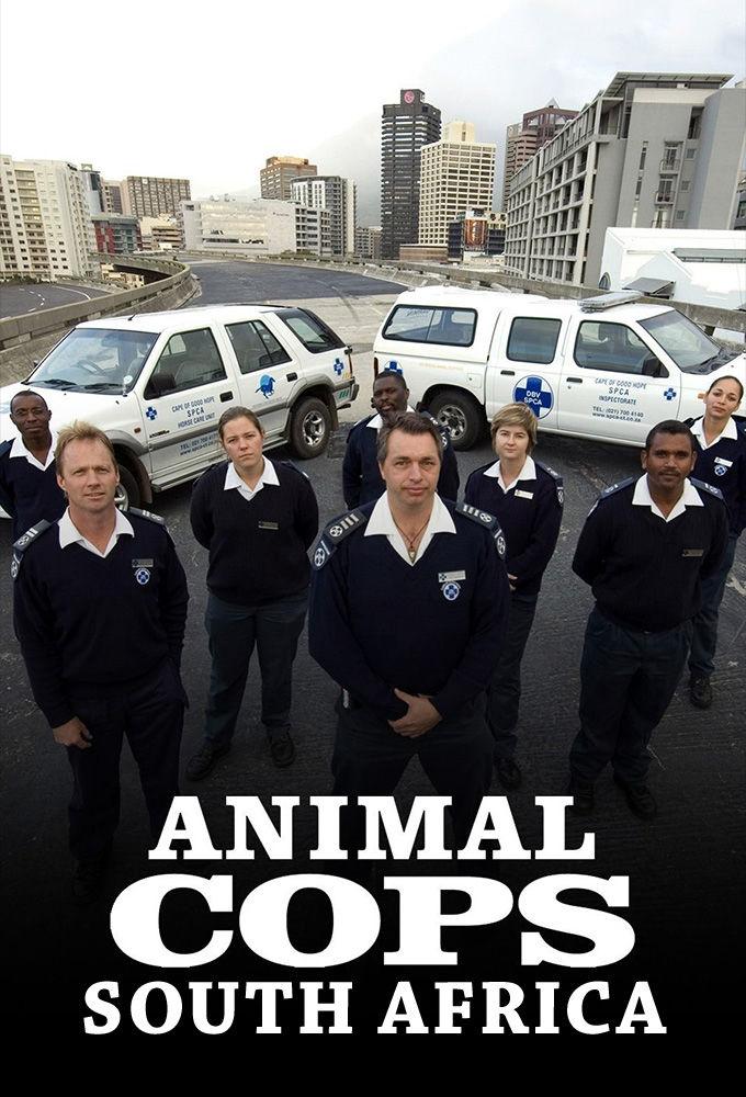 Animal Cops: South Africa ne zaman