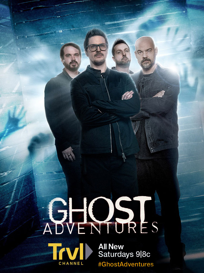 Ghost Adventures ne zaman
