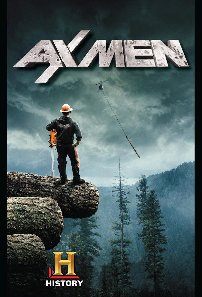 Ax Men ne zaman