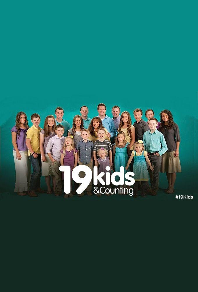 19 Kids and Counting ne zaman