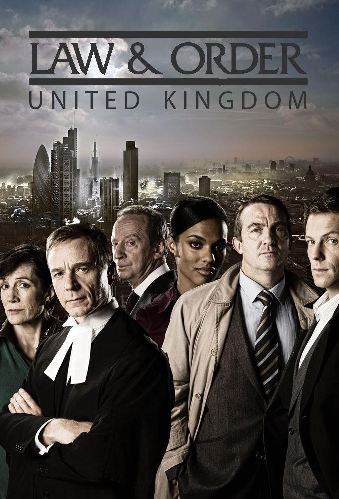 Law & Order: UK ne zaman