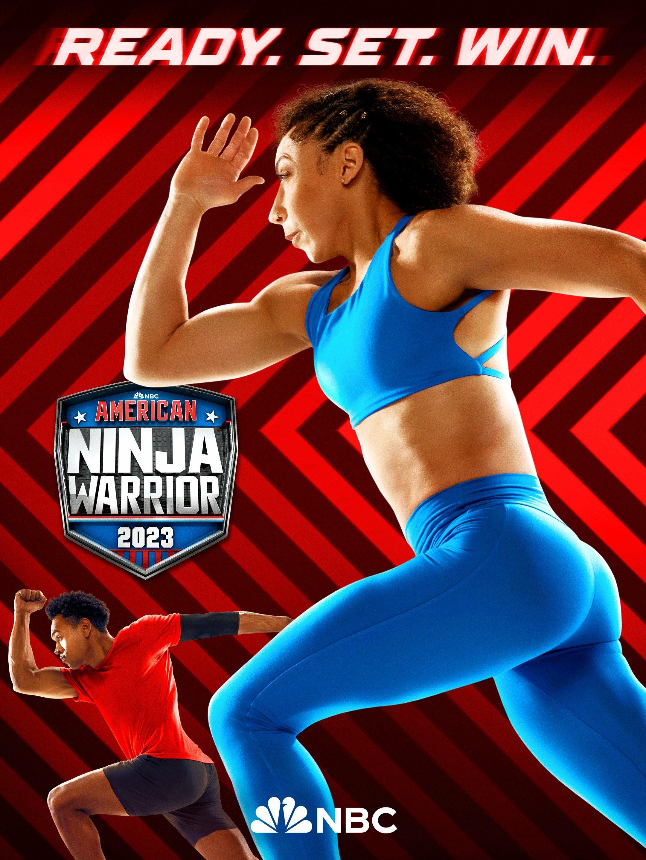 American Ninja Warrior ne zaman