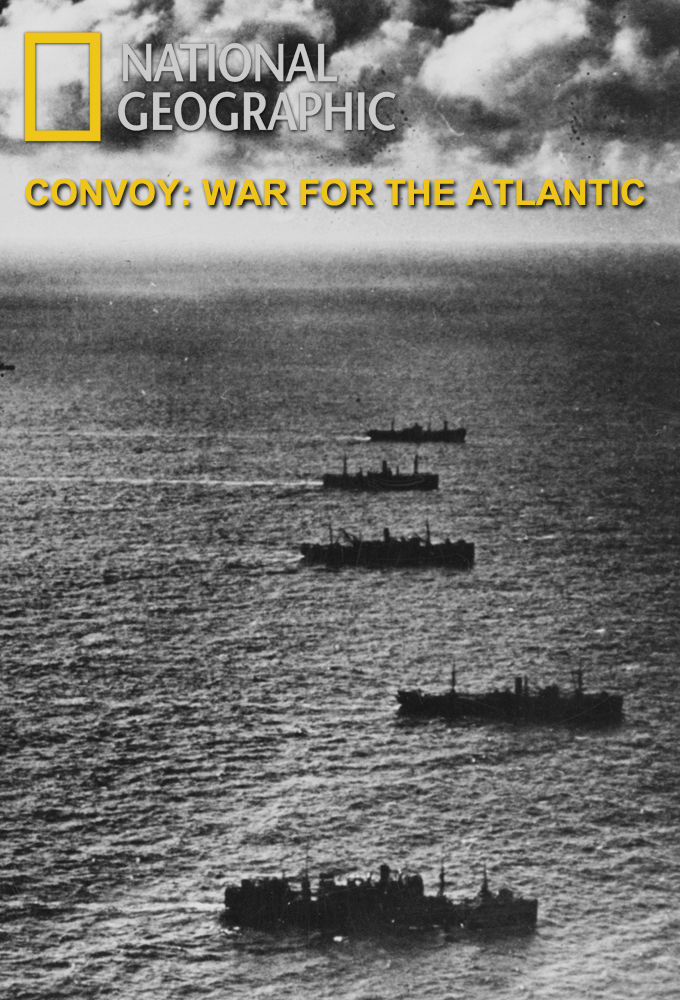 Atlantic Convoys: The War at Sea ne zaman