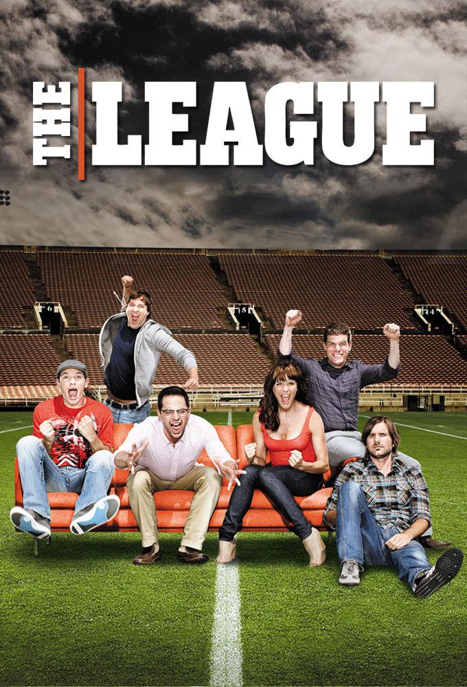 The League ne zaman