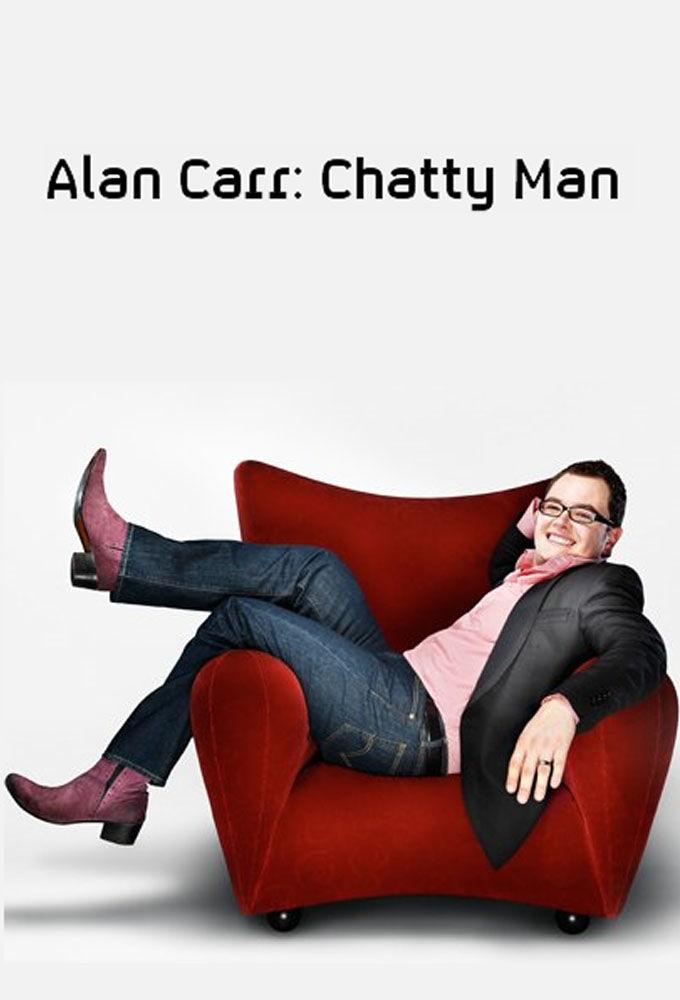 Alan Carr: Chatty Man ne zaman