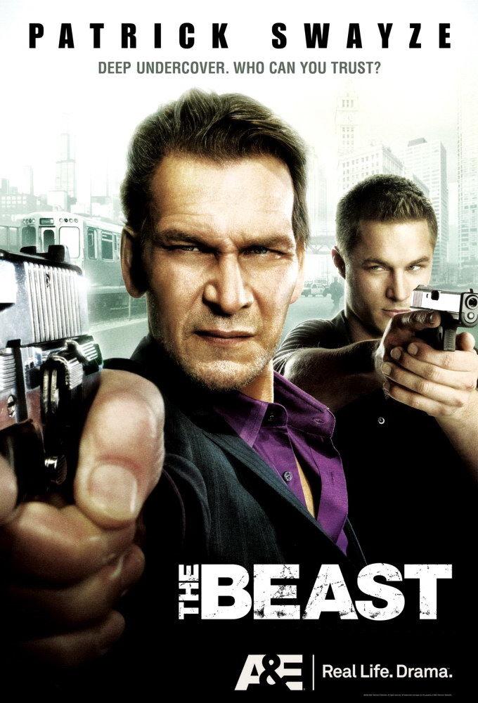 The Beast ne zaman