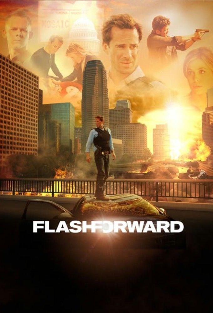 FlashForward ne zaman