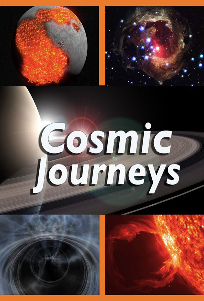 Cosmic Journeys ne zaman