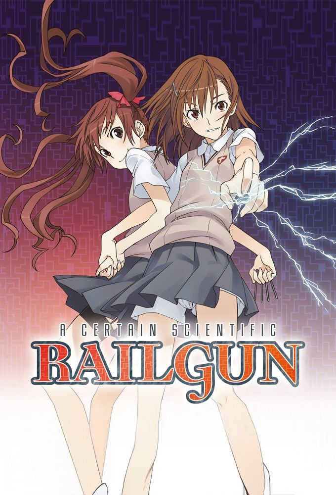 A Certain Scientific Railgun ne zaman