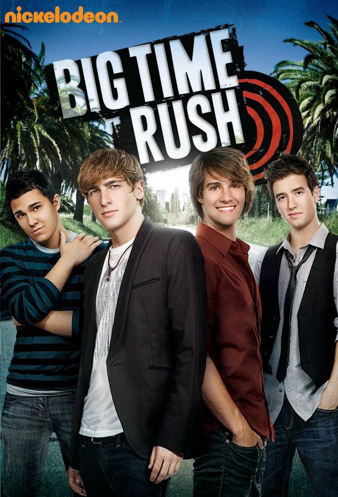 Big Time Rush ne zaman
