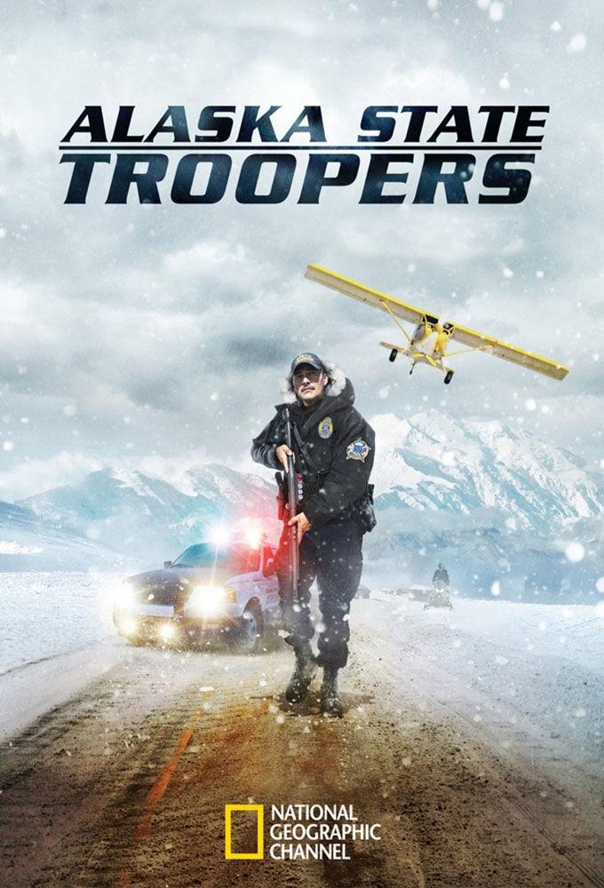 Alaska State Troopers ne zaman