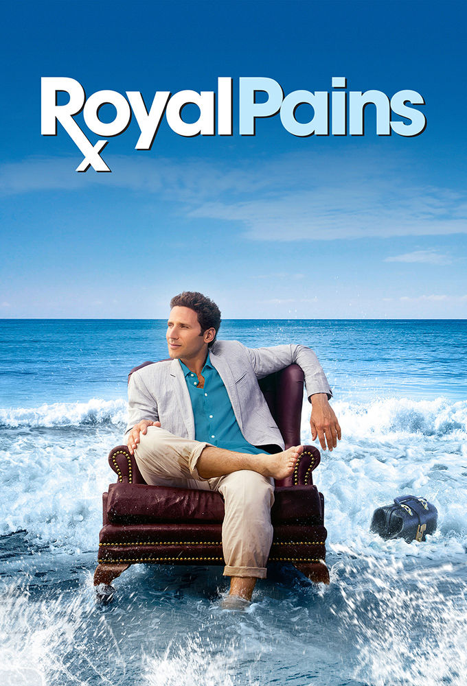 Royal Pains ne zaman