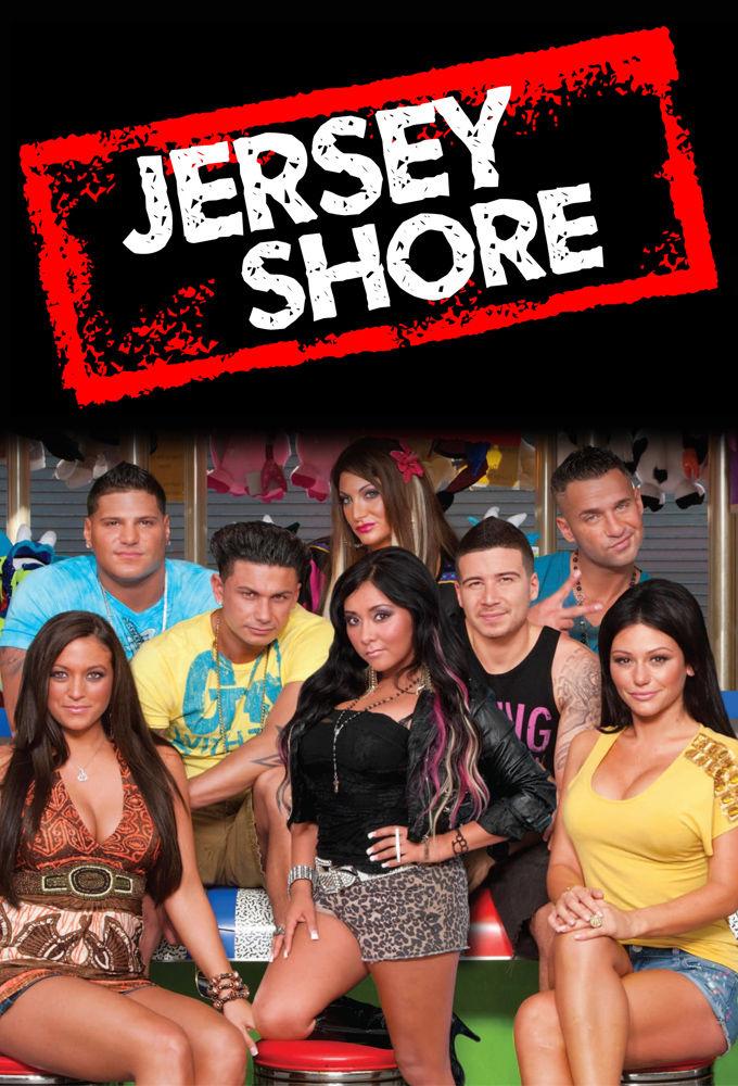 Jersey Shore ne zaman