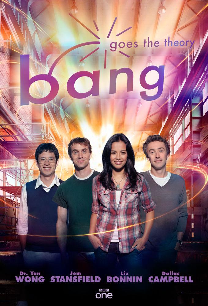 Bang Goes the Theory ne zaman