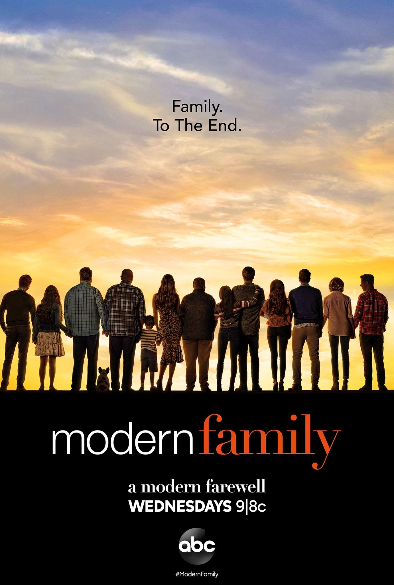 Modern Family ne zaman