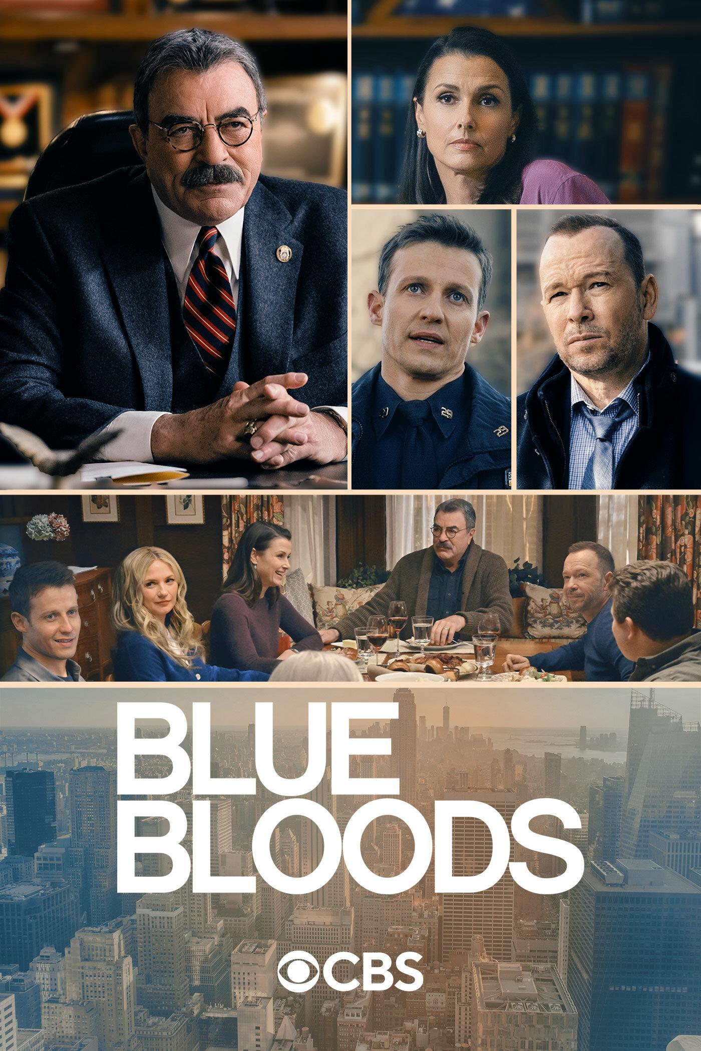 Blue Bloods ne zaman