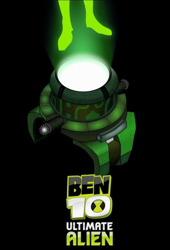 Ben 10: Ultimate Alien ne zaman