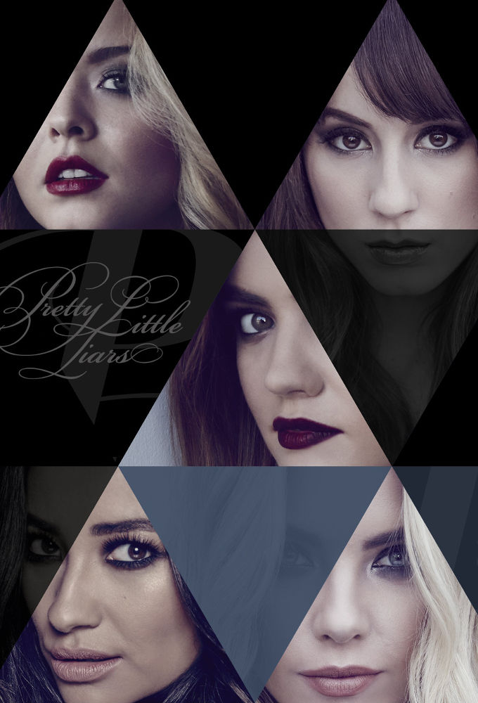 Pretty Little Liars ne zaman