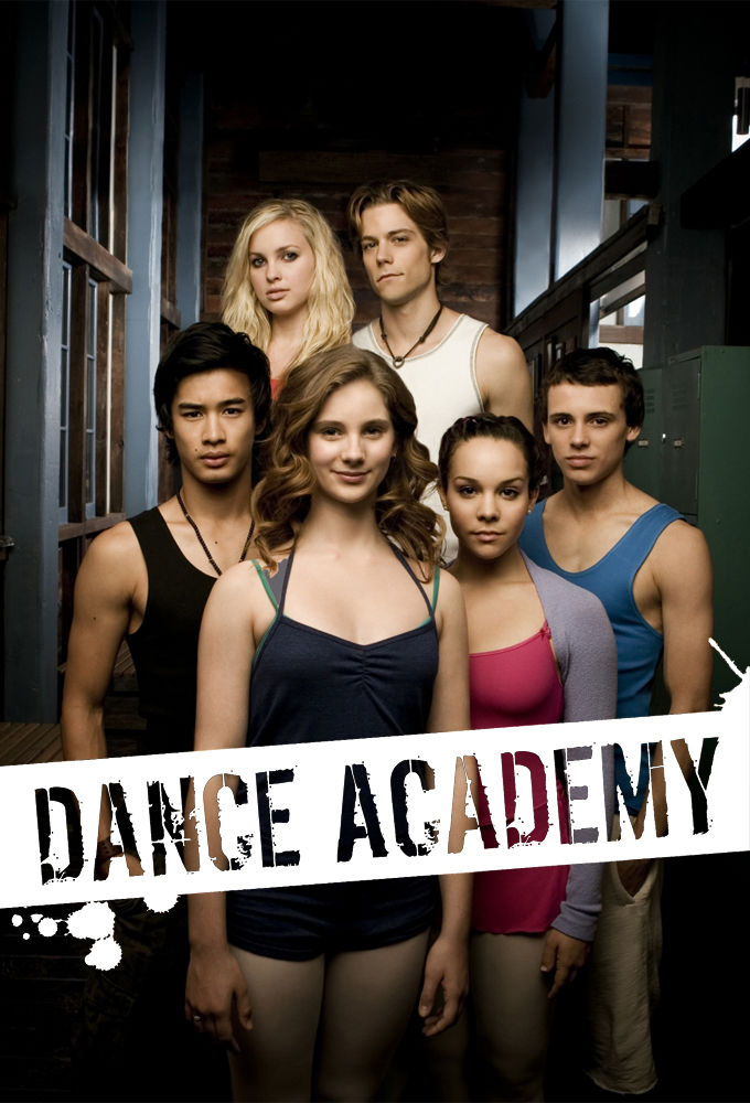 Dance Academy ne zaman