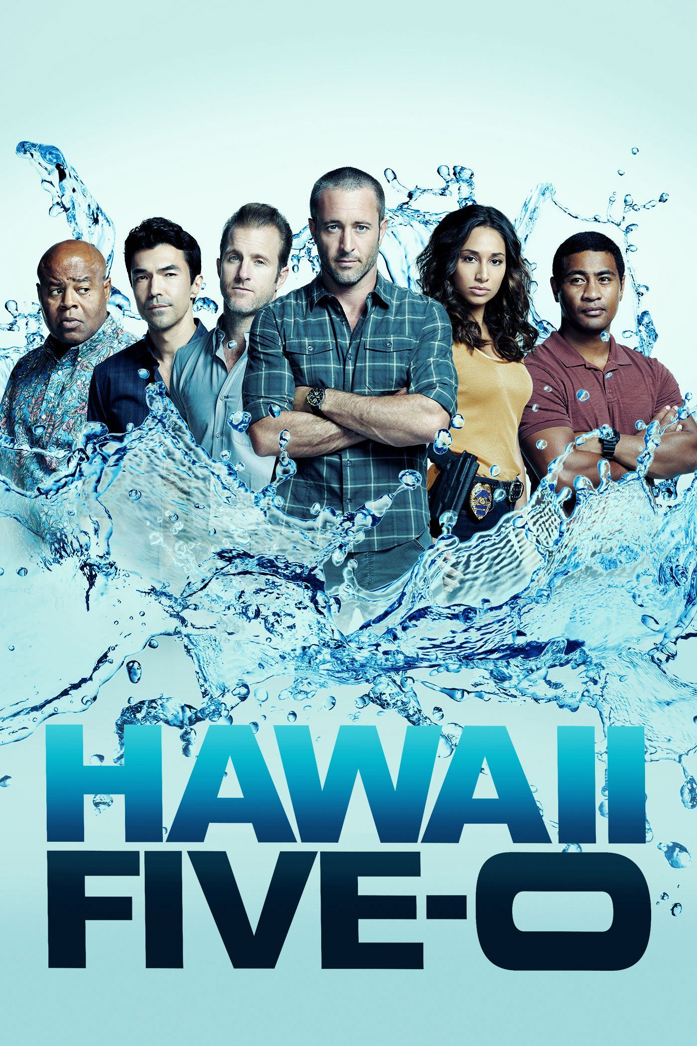 Hawaii Five-0 ne zaman