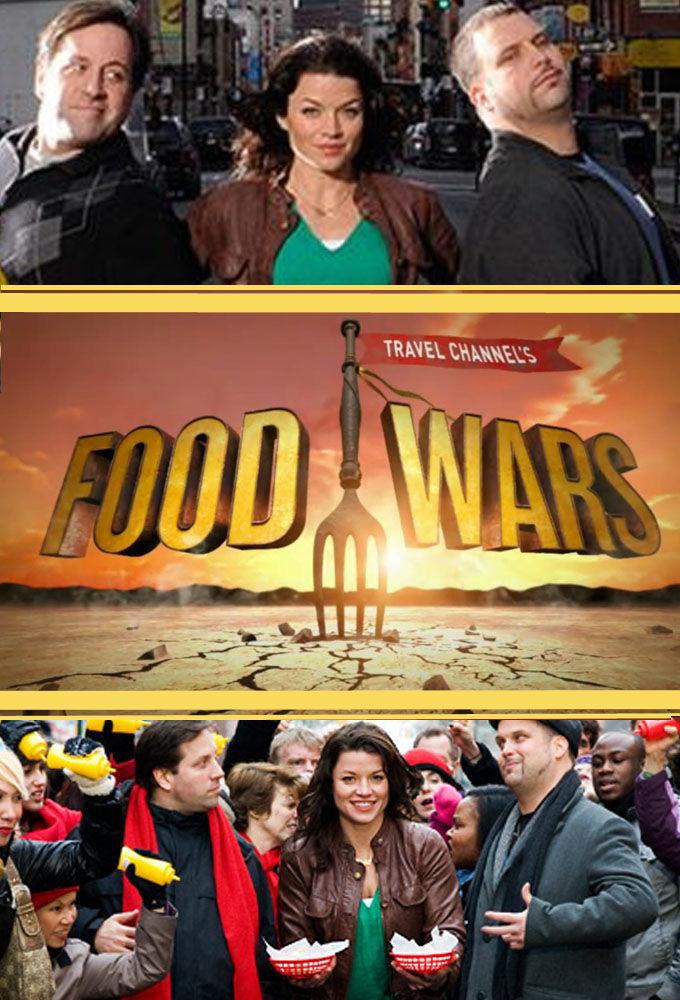 Food Wars ne zaman