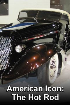 American Icon: The Hot Rod ne zaman