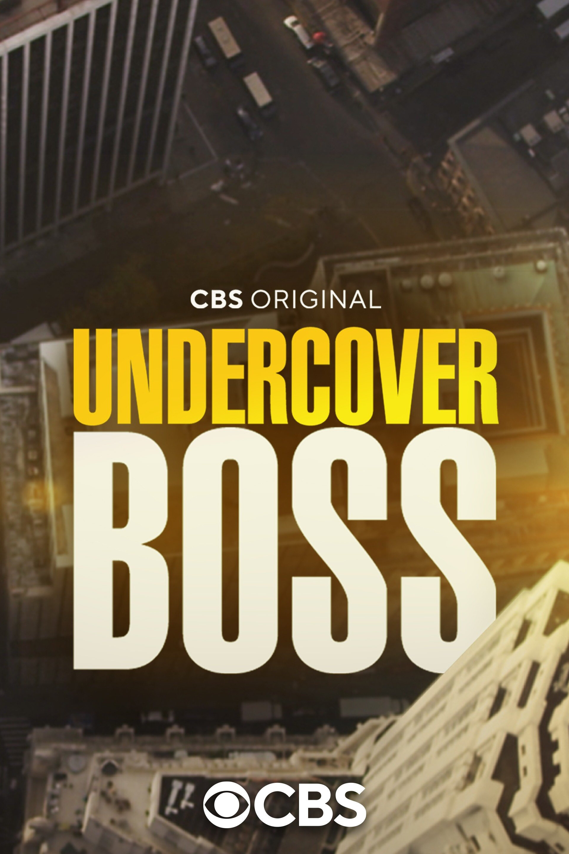 Undercover Boss ne zaman