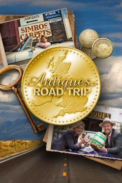 Antiques Road Trip ne zaman