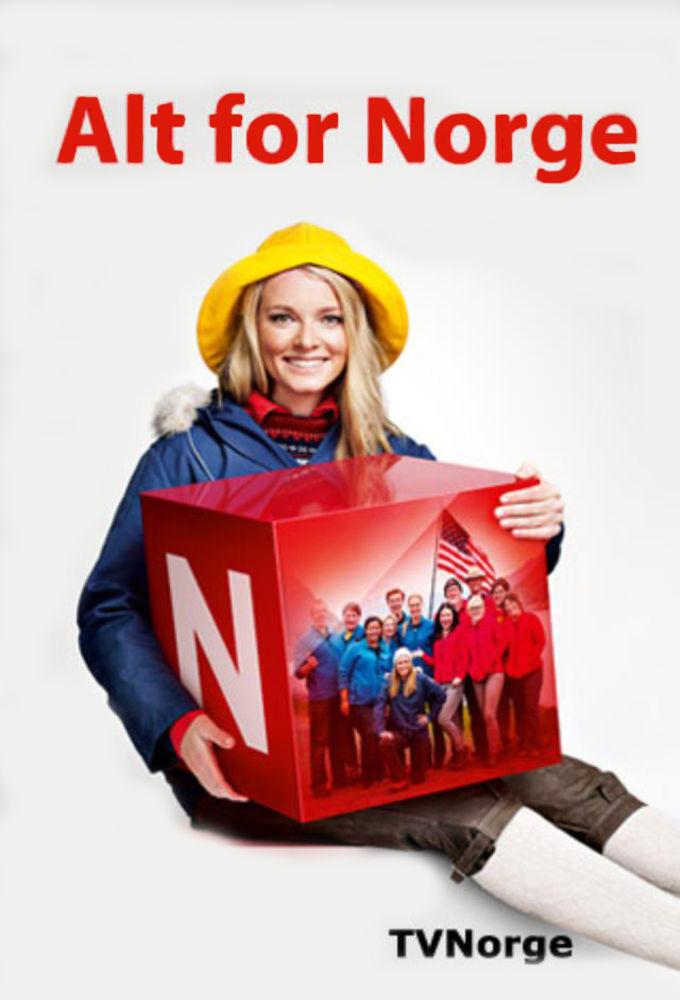 Alt for Norge ne zaman