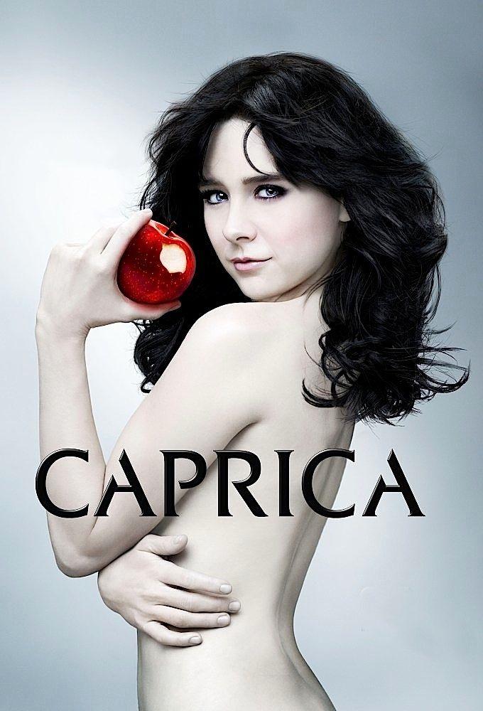 Caprica ne zaman