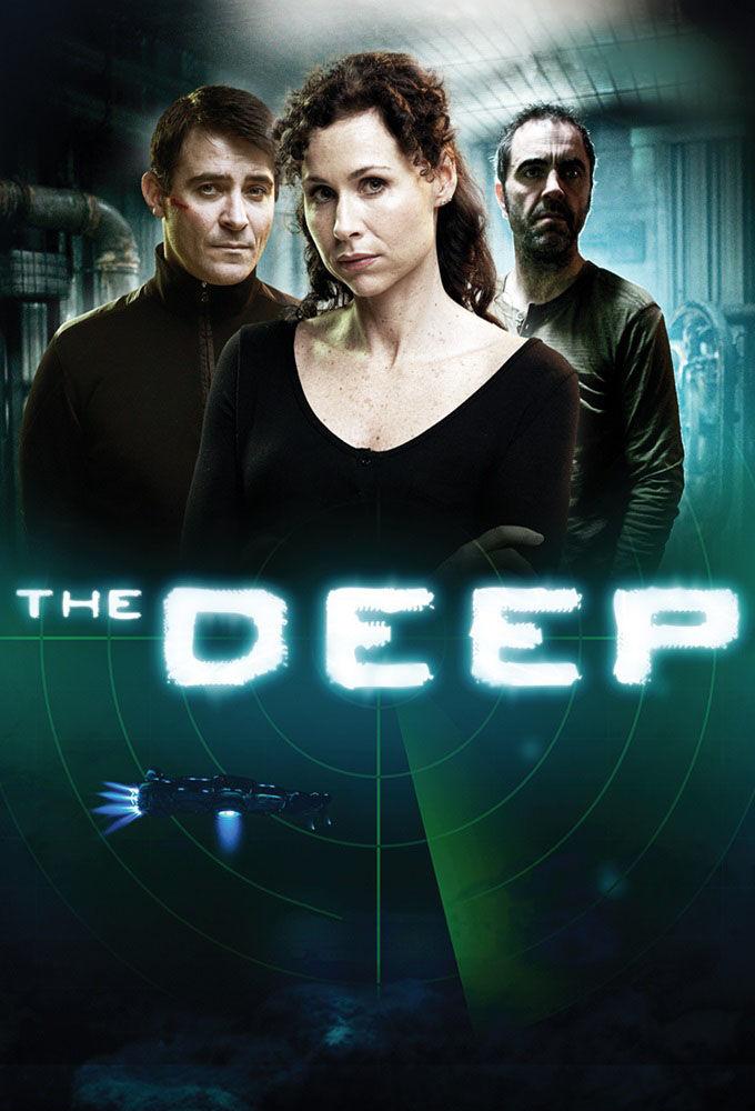 The Deep ne zaman