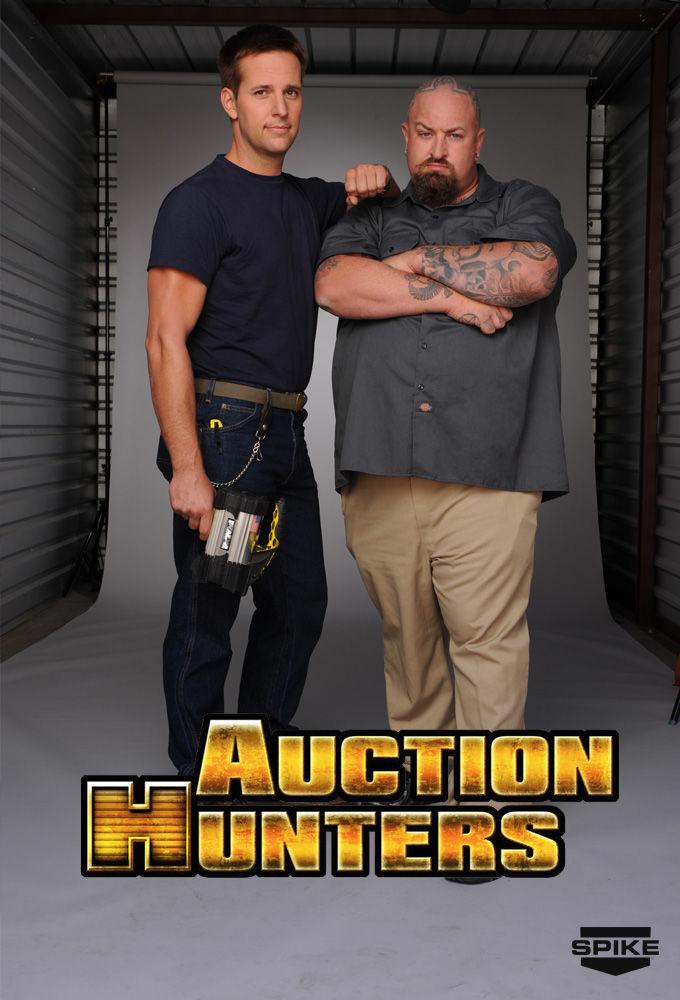 Auction Hunters ne zaman